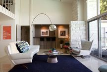 Cool Spaces / inspirational rooms / by Teresa