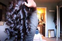 Cute Hair / by Anora Walper