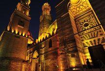 Cairo / by Johaina Ka