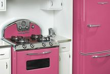Pink / by Coupon Clipping Cook