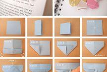 Craft Ideas / by Mireille Fondeville-Stimson