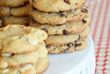 Gluten Free Goodies / by Laura Tabacca