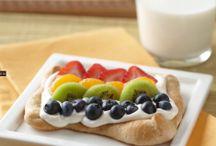 Breakfast / by Jennifer Chasse