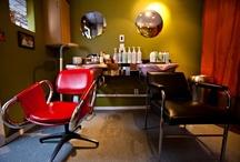 Inside Virtue Salon / by Virtue Salon