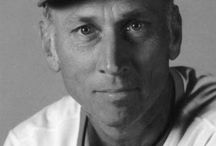 Brilliant Baseball / by Chaney Hicks