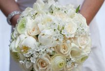 bridal bouqets / by Shirley Hollenback