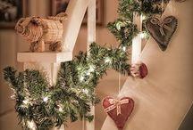 Christmas / by Mihaela Gorash