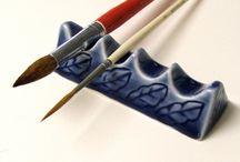 Ceramics / by The Design Junkie