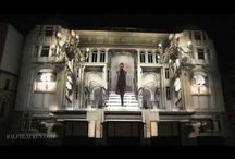 video mapping performances / by Letizia Carlucci