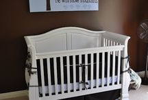 Baby Shower/Nursery / by Joni Freeser