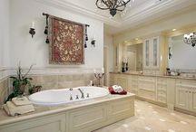 Bathroom / by Jan Barrett
