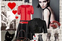 Polyvore / by Ale Bell