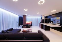 Interiors / Inspirational Home & Interior Design Ideas. / by Craftsmen Construction, Inc.