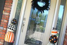 Halloween and Fall! / by Natalie Braxton