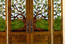 Doors / by Debbie Beals