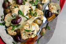 Side Dishes / Food to go with the main stuff / by Tricia MacKinnon