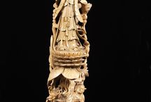 Kwan Yin Statues, the Bodhisattva of Compassion / by Lotus Sculpture