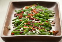 Side Dishes  / by Victoria Meade