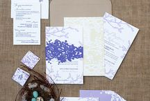 Stationery Themes / by Stephanie Janke