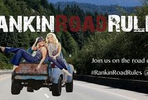 Rankin Road Rules / by Jessica Northey