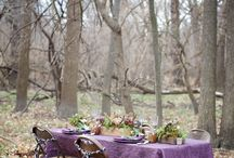 31st party inspiration / by Erin Manning