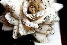 Musical magical / by Musical Bear