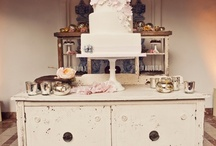 Janet wedding  / by Brittany Cowdell