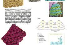Crochet - bags / by Zauyah Sudin