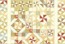 <Block of the Month Ideas> / BOM's that are happening at SewSweet or BOM ideas for the future.  / by Sew Sweet Quilt Shop