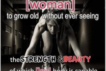 Fit! / by Regina Garry Smith