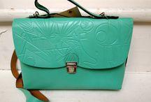 Bag Addiction! / by Angela Nicole Designs