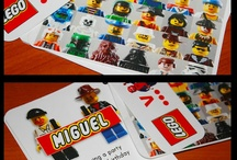 Legos!! / by Katie French