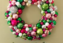 Wreaths / by Vintage Belle Broken China Jewelry