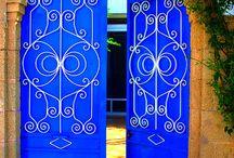 Doors / by Michele Littell