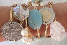 Jewelry / by Adrienne Hedden