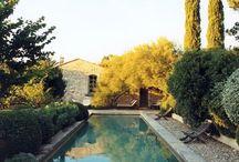 Gorgeous gardens / by Fiona Watson