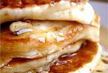 Recipes ~ Breakfast & Brunch  / by Debi Homminga