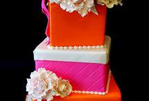 Birthday Cakes / by Deborah Sauveur