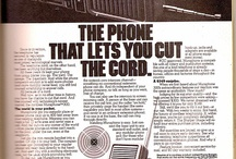 Look How Far We've Come / Sharper Image advertisements and products from the past! / by Sharper Image