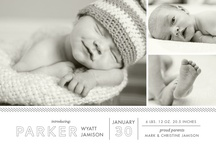Baby Announcements / by MyPublisher