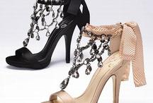 Shoes for Boudoir / by Boudoir Photography Denver | Under the Garter | www.underthegarter.com
