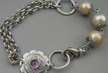Bracelets / by Carol Hart