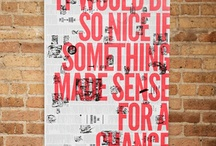 more than words / graphics and quotes you can't help but look at / by Hector Q