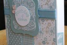 Favourite handmade cards / by CardsbyBrawny
