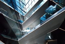 architecture / by Linus Limbert