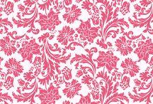 Fabric I want / by Tiffany Farhner