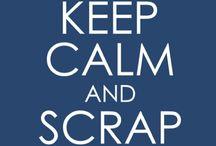 Fabulous scrappin' & paper ideas / by Lori