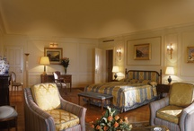 Rooms and Suites / by Beau-Rivage Palace