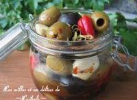Avec des olives / by Certi'Ferme