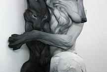 Art / by Ashlee Nay